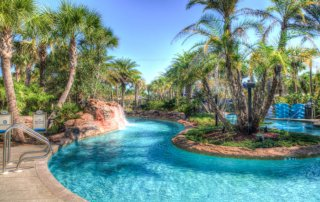 Lazy River at Nocatee