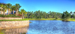 Nocatee lake