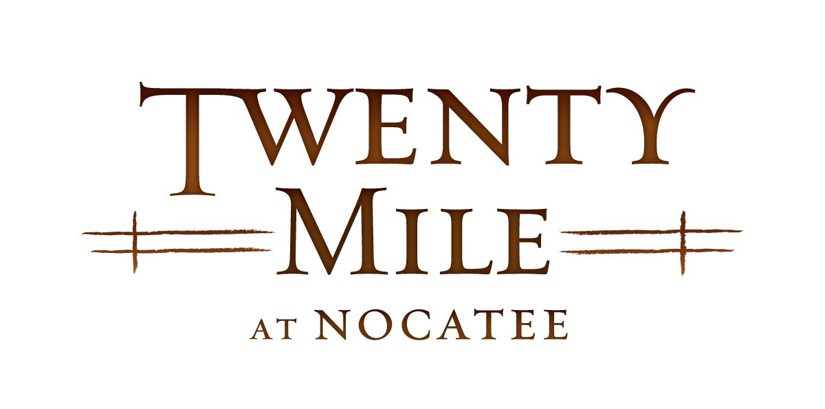 Twenty Mile logo