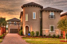 The Lucca at Nocatee in Ponte Vedra