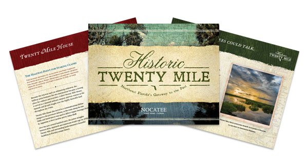 Twenty Mile Brochure
