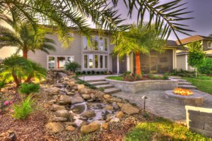 Nocatee Neighborhoods and Outdoor Living