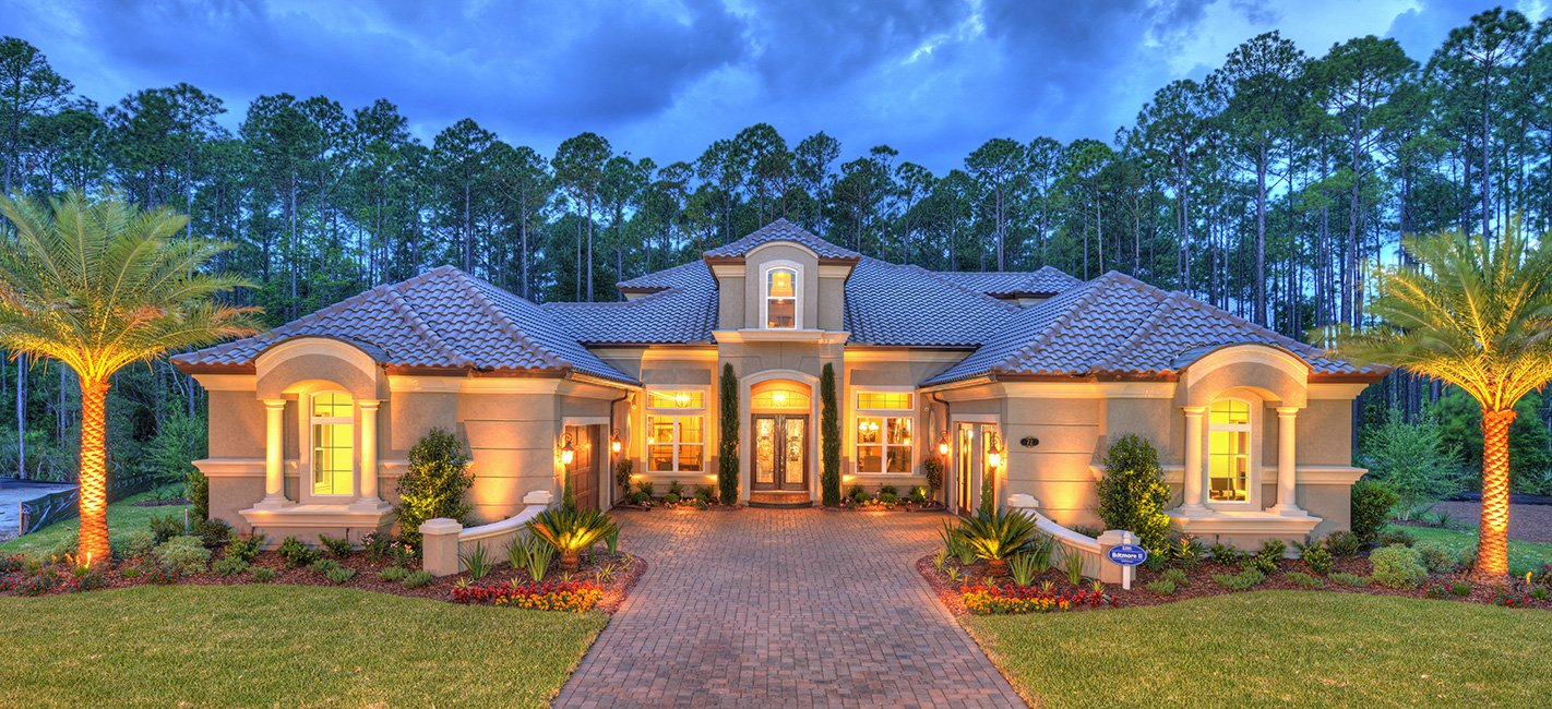 New Homes at Twenty Mile in Nocatee