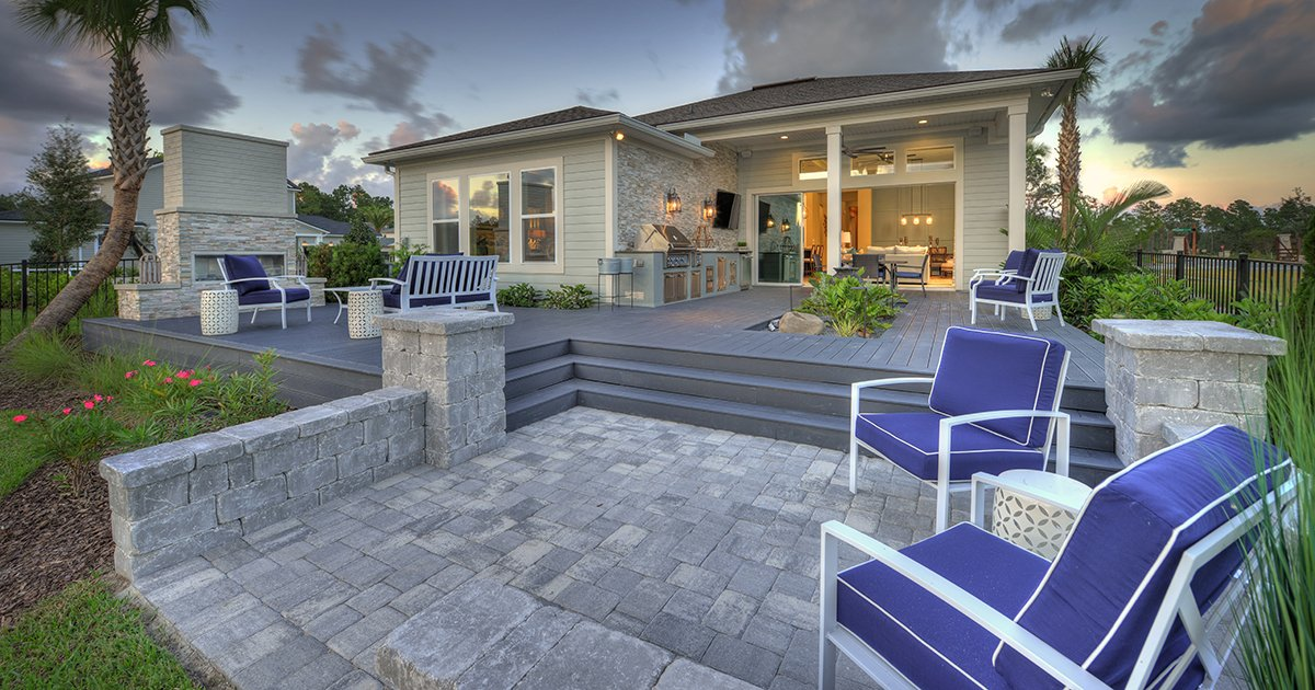 Nocatee Outdoor Living