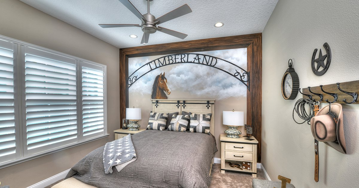 Shopping for a Nocatee Home? Try Timberland Ridge