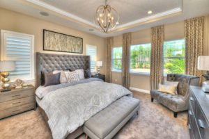 Costa Mesa Master Bedroom