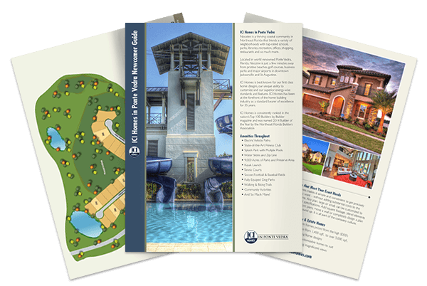 Nocatee Brochure