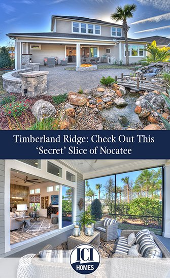 Timberland Ridge: Check Out This 'Secret' Slice of Nocatee