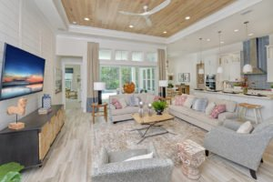 ICI Homes at Nocatee