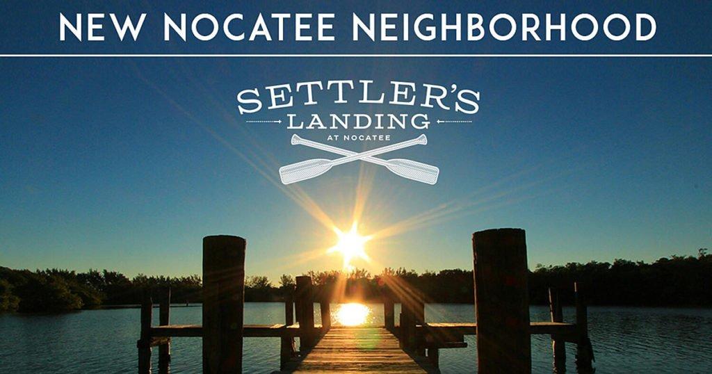 Settler's Landing - Coming Soon