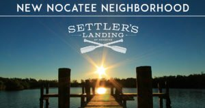 Settler's Landing: Look for ICI Homes in Nocatee's Newest Neighborhood