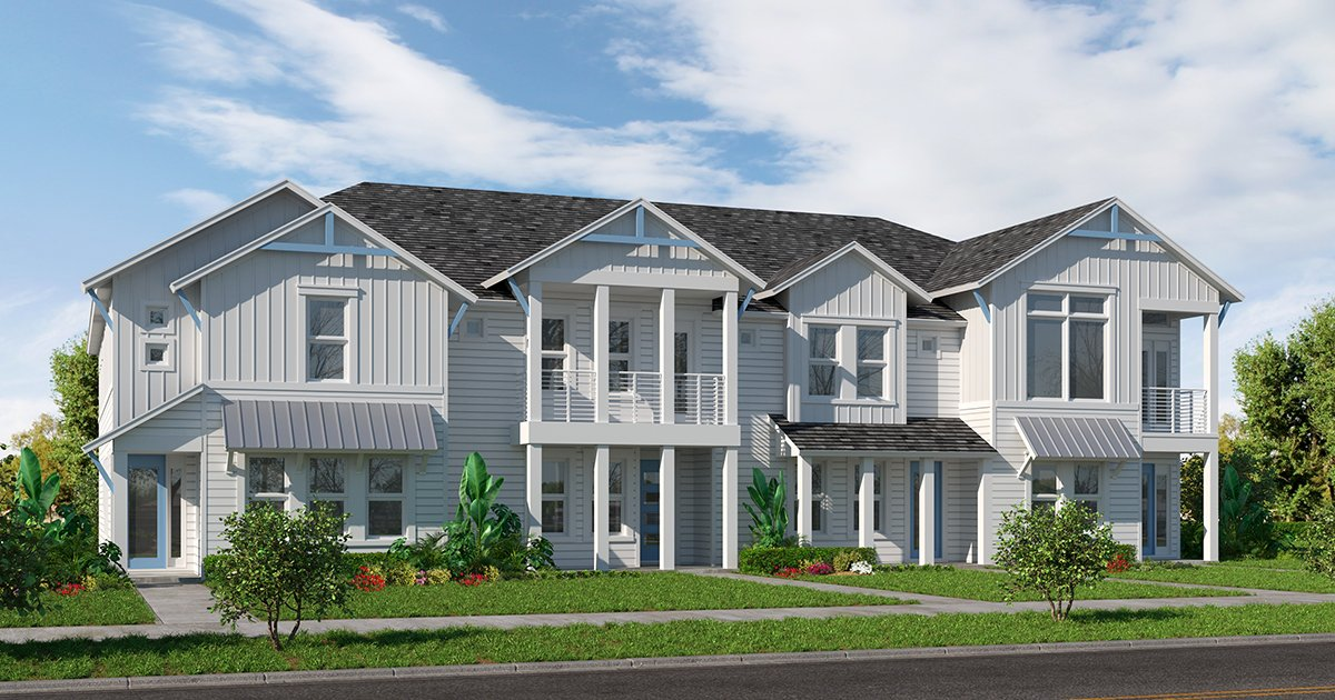 West End Townhomes